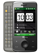 HTC Touch Pro CDMA