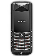 Vertu Ascent Ferrari GT MORE PICTURES