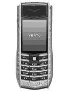 Vertu Ascent Ti Damascus Steel MORE PICTURES