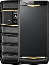 Vertu Signature Touch (2015) MORE PICTURES