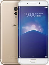 vivo Xplay6 MORE PICTURES