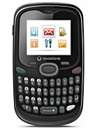 Vodafone 345 Text