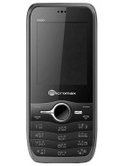 Micromax X330 MORE PICTURES