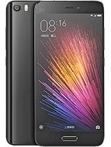 Xiaomi Mi 5 MORE PICTURES