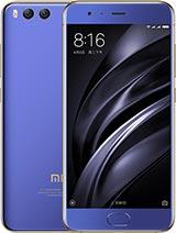 Xiaomi Mi 6 MORE PICTURES