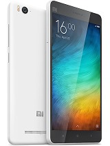 xiaomi mi 4i   full phone specifications