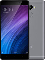 Xiaomi Redmi 4 MORE PICTURES
