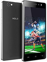 XOLO Era X MORE PICTURES