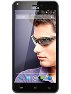 XOLO Q2000L MORE PICTURES
