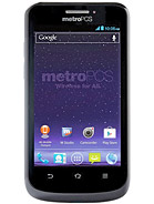 ZTE Avid 4G