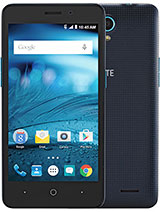 ZTE Avid Plus MORE PICTURES