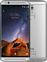ZTE Axon 7 mini MORE PICTURES