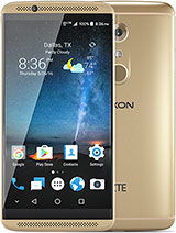 ZTE Axon 7 MORE PICTURES