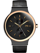 ZTE Axon Watch MORE PICTURES