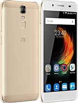 ZTE Blade A2 Plus MORE PICTURES