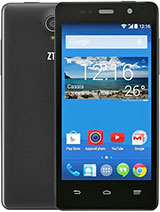 ZTE Blade Apex 3 MORE PICTURES