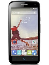 ZTE Blade Qlux 4G MORE PICTURES