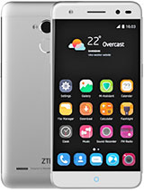 you zte warp 7 phone also features Health