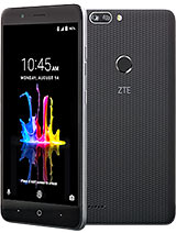 ZTE Blade Z Max MORE PICTURES