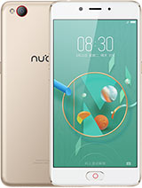 ZTE nubia N2 MORE PICTURES