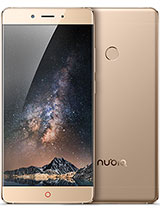 ZTE nubia Z11 MORE PICTURES