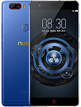 ZTE nubia Z17 lite MORE PICTURES