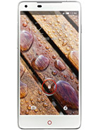 ZTE nubia Z5 MORE PICTURES