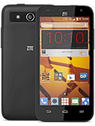 ZTE Speed MORE PICTURES