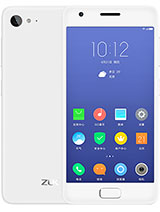 Lenovo ZUK Z2 MORE PICTURES