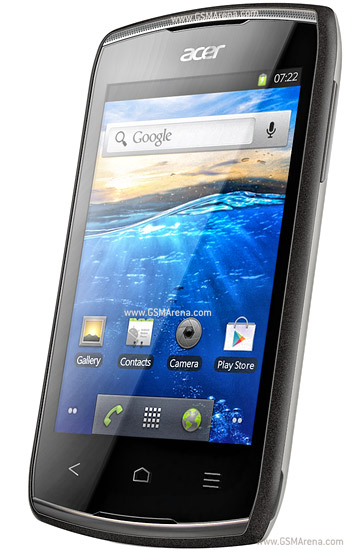 Acer Liquid Z110