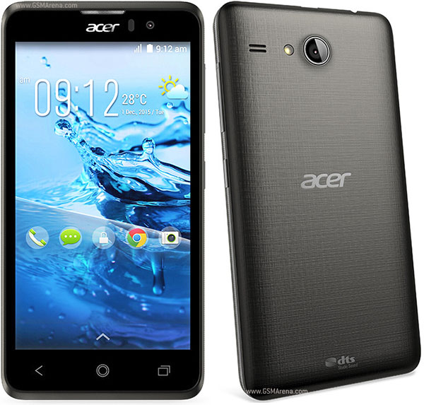 Acer Liquid Z520 Pictures Official Photos