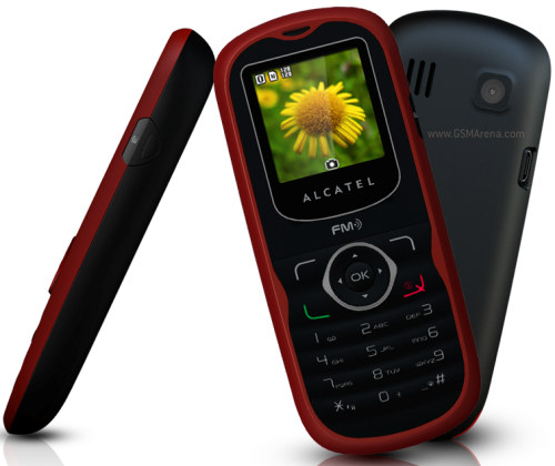 Alcatel OT-305