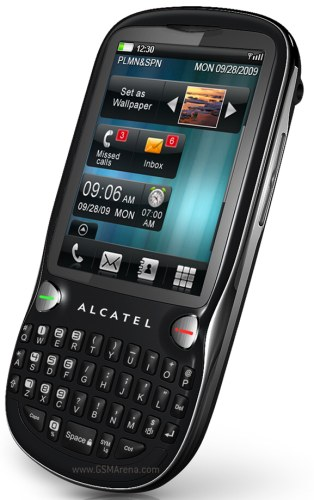 Alcatel OT-806