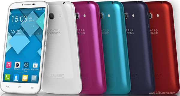 Alcatel pop c9 pictures official photos