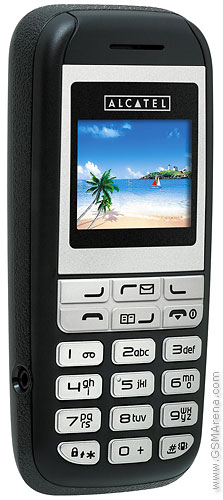 Alcatel OT-E101