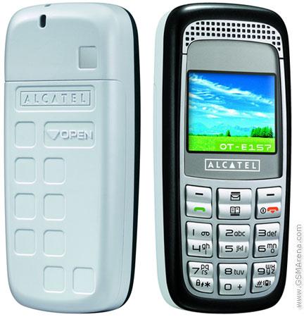 Alcatel OT-E157
