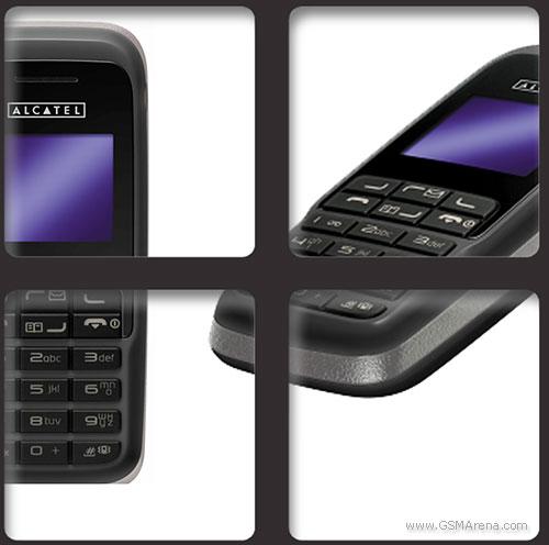 alcatel OT-E207