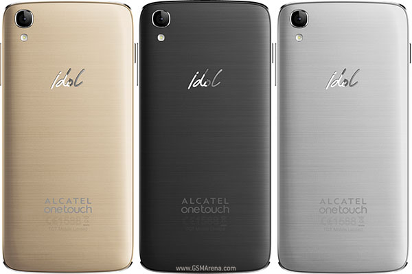 may alcatel onetouch idol 3 4 7 you
