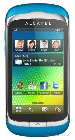 Alcatel OT-818