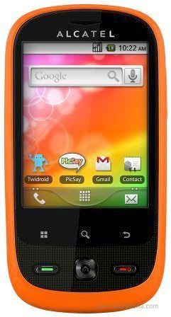 Alcatel OT-890