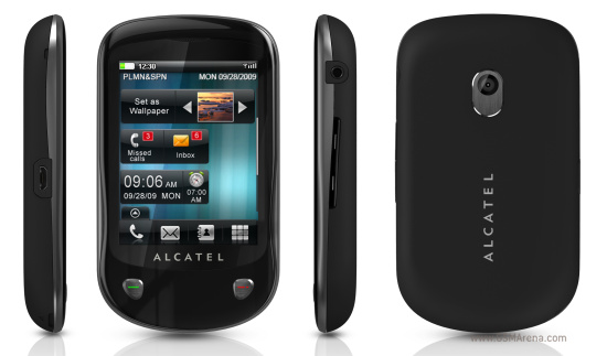 Alcatel OT-710