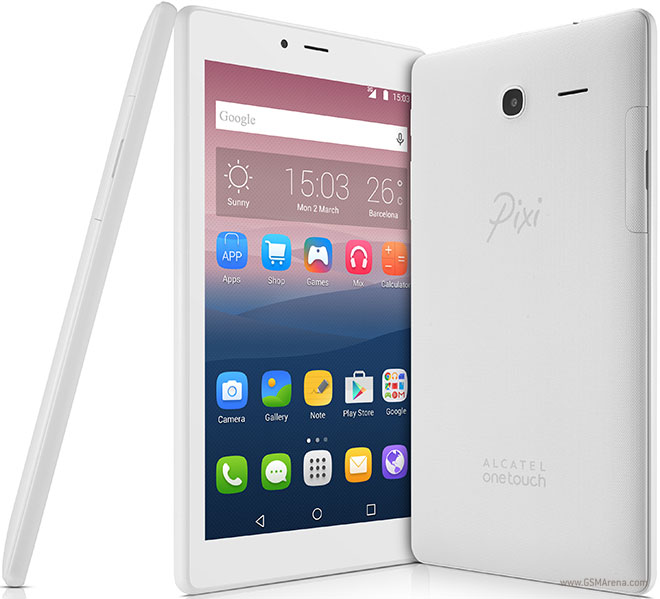 Alcatel Pixi 4 7 Pictures Official Photos