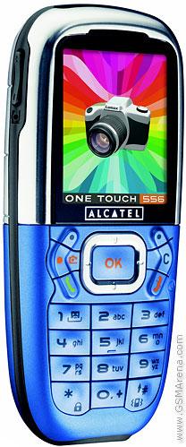 alcatel OT 556