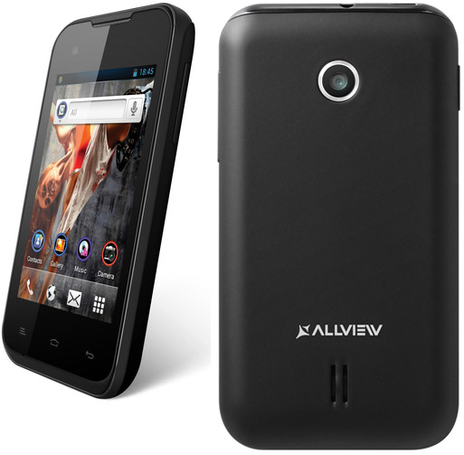 Allview A4ALL