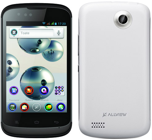 Allview P5 Mini