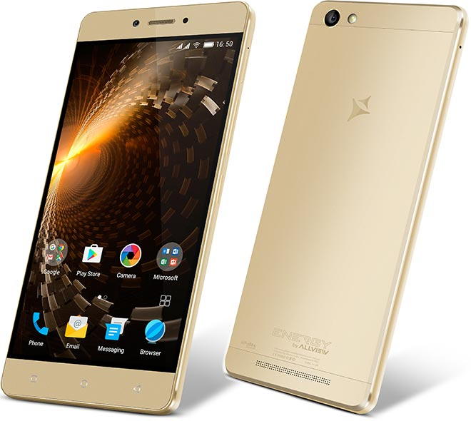 allview p9 energy lite pictures official photos