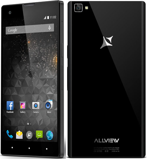 Allview Twin X2