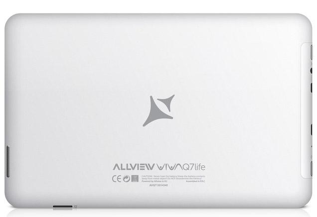 Allview Viva Q7 Life