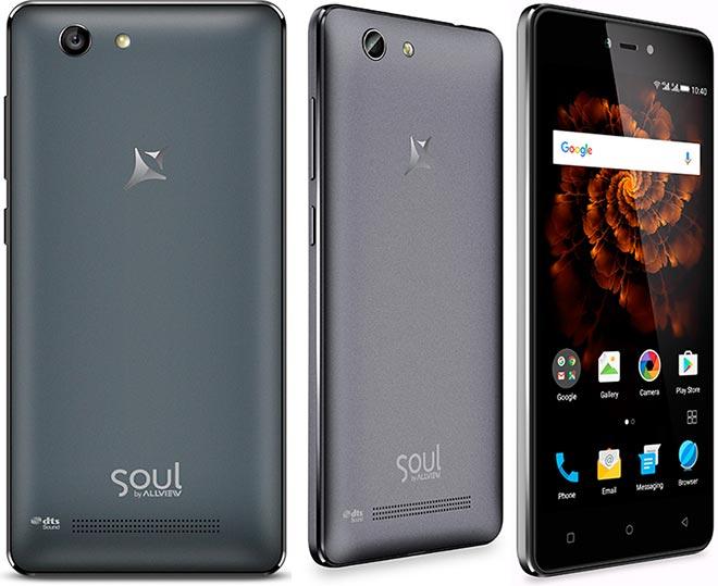 Allview X3 Soul Lite
