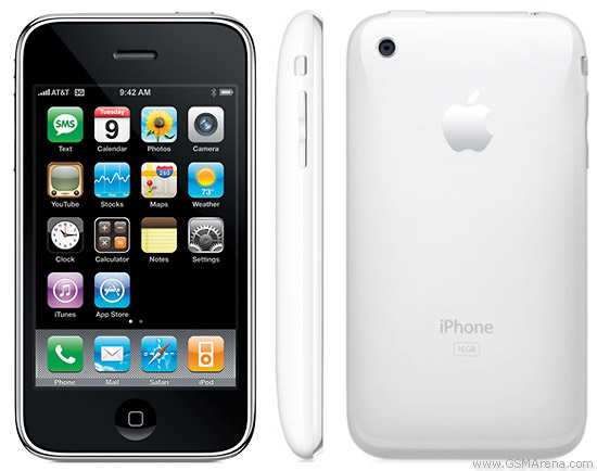 apple iphone 3g pictures official photos
